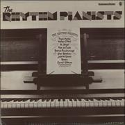 Click here for more info about 'Various-20s & 30s - The Rhythm Pianists'