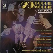 Click here for more info about 'Various-40s/Big Band & Swing - 29 Boogie Woogie Originaux'
