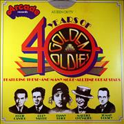 Click here for more info about 'Various-40s/Big Band & Swing - 40 Years Of Golden Oldies'