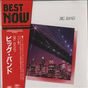 Click here for more info about 'Various-40s/Big Band & Swing - Big Band Best Now'