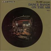 Click here for more info about 'Various-40s/Big Band & Swing - Dance Bands On The Air Volumes 1 & 2'
