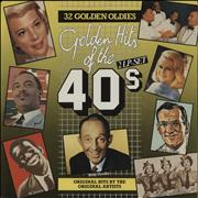 Click here for more info about 'Various-40s/Big Band & Swing - Golden Hits Of The 40's'