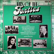 Click here for more info about 'Various-40s/Big Band & Swing - Hits Of The Forties'