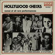 Click here for more info about 'Various-40s/Big Band & Swing - Hollywood Checks / Great Jazz Ladies'