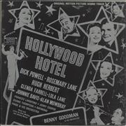 Click here for more info about 'Various-40s/Big Band & Swing - Hollywood Hotel'