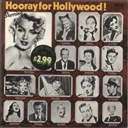 Click here for more info about 'Various-40s/Big Band & Swing - Hooray For Hollywood!'