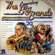 Click here for more info about 'Various-40s/Big Band & Swing - Legendary Big Bands'