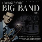Click here for more info about 'Various-40s/Big Band & Swing - Legends Of The Big Band Era'