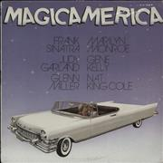 Click here for more info about 'Various-40s/Big Band & Swing - Magicamerica - Sealed'