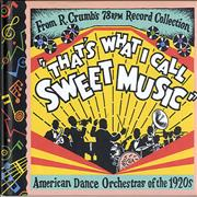 Click here for more info about 'Various-40s/Big Band & Swing - That's What I Call Sweet Music'