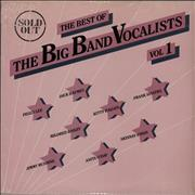 Click here for more info about 'Various-40s/Big Band & Swing - The Best Of The Big Band Vocalists Vol 1 - Sealed'