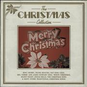 Click here for more info about 'Various-40s/Big Band & Swing - The Christmas Collection - Sealed'