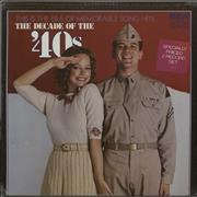 Click here for more info about 'Various-40s/Big Band & Swing - The Decade Of The 40's'
