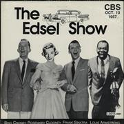 Click here for more info about 'Various-40s/Big Band & Swing - The Edsel Show - Sealed'