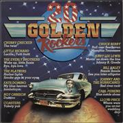 Click here for more info about 'Various-50s/Rock & Roll/Rockabilly - 20 Golden Rockers'