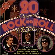 Click here for more info about 'Various-50s/Rock & Roll/Rockabilly - 20 Original Rock And Roll Classics'