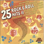 Click here for more info about 'Various-50s/Rock & Roll/Rockabilly - 25 Rock e Roll Hits II'