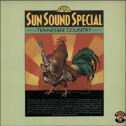 Click here for more info about 'Sun Records - A Sun Sound Special - Tennessee Country'