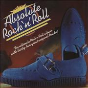 Click here for more info about 'Various-50s/Rock & Roll/Rockabilly - Absolute Rock 'n' Roll'