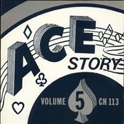 Click here for more info about 'Various-50s/Rock & Roll/Rockabilly - Ace Story - Volume Five'