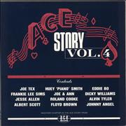 Click here for more info about 'Various-50s/Rock & Roll/Rockabilly - Ace Story - Volume Four'