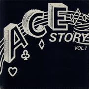 Click here for more info about 'Various-50s/Rock & Roll/Rockabilly - Ace Story Volume 1'