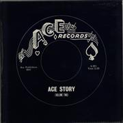 Click here for more info about 'Various-50s/Rock & Roll/Rockabilly - Ace Story Volume 2'