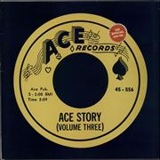 Click here for more info about 'Various-50s/Rock & Roll/Rockabilly - Ace Story Volume 3'