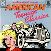 Click here for more info about 'Various-50s/Rock & Roll/Rockabilly - American Teenage Classics'