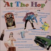 Click here for more info about 'Various-50s/Rock & Roll/Rockabilly - At The Hop'