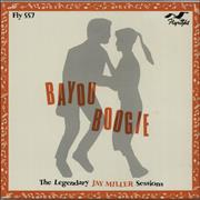 Click here for more info about 'Various-50s/Rock & Roll/Rockabilly - Bayou Boogie'