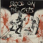 Click here for more info about 'Various-50s/Rock & Roll/Rockabilly - Blood On The Cats'