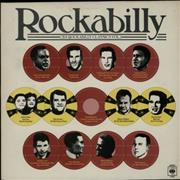 Click here for more info about 'Various-50s/Rock & Roll/Rockabilly - CBS Rockabilly Classics Vol. 1'