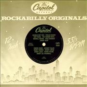 Click here for more info about 'Various-50s/Rock & Roll/Rockabilly - Capitol Rockabilly Originals'