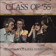 Click here for more info about 'Various-50s/Rock & Roll/Rockabilly - Class Of '55'
