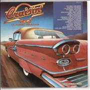 Click here for more info about 'Various-50s/Rock & Roll/Rockabilly - Cruisin''