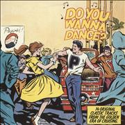 Click here for more info about 'Various-50s/Rock & Roll/Rockabilly - Do You Wanna Dance? 14 Original Classic Tracks From The Golden Era of Cruising'