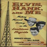 Click here for more info about 'Various-50s/Rock & Roll/Rockabilly - Elvis, Hank & Me'