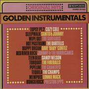 Click here for more info about 'Various-50s/Rock & Roll/Rockabilly - Golden Instrumentals'