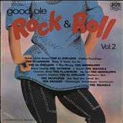 Click here for more info about 'Various-50s/Rock & Roll/Rockabilly - Good Ole Rock & Roll Vol. 2'