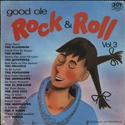 Click here for more info about 'Various-50s/Rock & Roll/Rockabilly - Good Ole Rock & Roll Vol. 3'