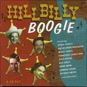 Click here for more info about 'Various-50s/Rock & Roll/Rockabilly - Hillbilly Boogie'