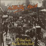 Click here for more info about 'Various-50s/Rock & Roll/Rockabilly - Hillbilly Rock - 20 Rare Tracks From The Hickory Vaults'