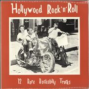 Click here for more info about 'Various-50s/Rock & Roll/Rockabilly - Hollywood Rock 'N' Roll'