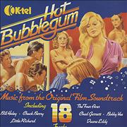 Click here for more info about 'Various-50s/Rock & Roll/Rockabilly - Hot Bubblegum'