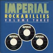 Click here for more info about 'Various-50s/Rock & Roll/Rockabilly - Imperial Rockabillies Volume Three'
