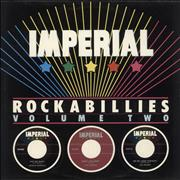 Click here for more info about 'Various-50s/Rock & Roll/Rockabilly - Imperial Rockabillies Volume Two'