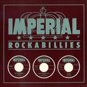 Click here for more info about 'Various-50s/Rock & Roll/Rockabilly - Imperial Rockabillies Volumes 1 - 3'