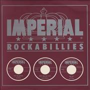 Click here for more info about 'Various-50s/Rock & Roll/Rockabilly - Imperial Rockabillies'