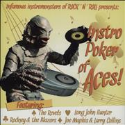 Click here for more info about 'Various-50s/Rock & Roll/Rockabilly - Instro Poker Of Aces!'